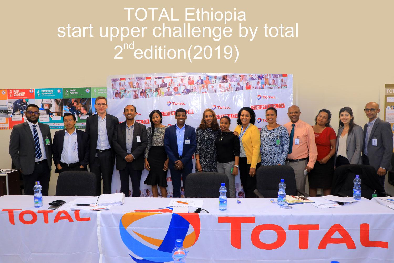 Total Ethiopia
