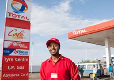 Total Ethiopia services