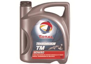 TRANSMISSION TM 80W90 / 85W140