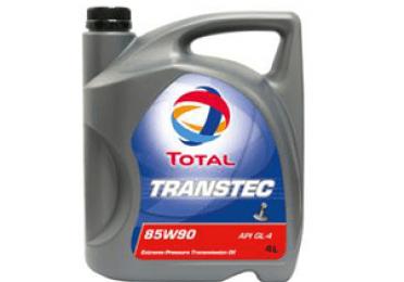 TRANSTEC 85W90