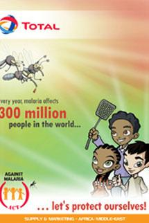 Tackling Malaria and HIV