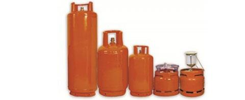 Cylinders and accessories